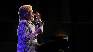 Hillary vs Trump: get ready, things will get nasty