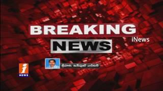 AP Special Status Discussion In Rajya Sabha | Congress walks out From Rajya Sabha | iNews