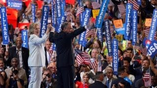 Highs and lows of the Democratic National Convention