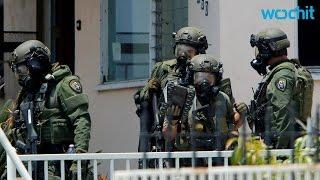 Suspect In San Diego Police Shootings Is Named
