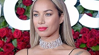 Leona Lewis makes Broadway debut in 'Cats' revival