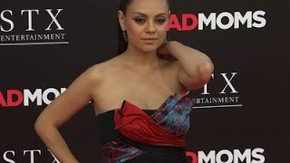 Mila Kunis Wants More Privacy for Her Family