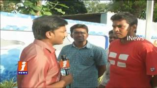 Trail Run Rajahmundry on Krishna Pushkaralu | iNews