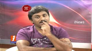 Music Director Raghu Kunche Exclusive Interview | Secret Of Success | iNews