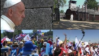 'Catholic Woodstock' draws to close in Poland