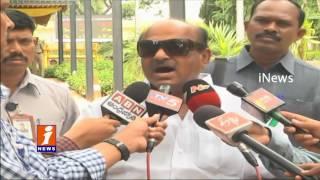J. C. Diwakar Reddy Sensational Comments on TDP And BJP Relation   iNews