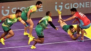 Patna Pirates retain Pro Kabaddi crown by thrashing Jaipur Pink Panthers