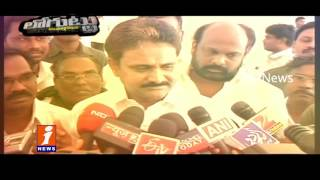 Mopidevi Venkataramana Turns Silent After Defeat In Elections - YSRCP - Loguttu - iNews