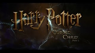 Harry Potter and the Cursed Child Part - Teaser-Trailer 2018(fm)
