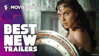 Best New Movie Trailers - July 2016