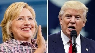 Clinton leading Trump by 9 points in new poll