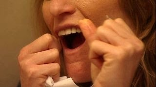 Bombshell report says there's no proof flossing works