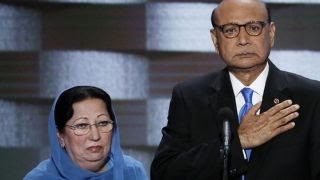 Have liberal media blown Trump-Khan feud out of proportion?