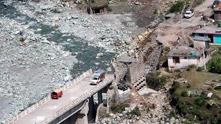 Mumbai-Goa highway Bridge collapses; 22 people missing