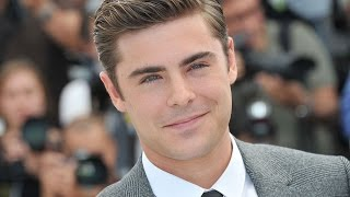 Zac Efron is on Tinder, But Nobody Swiped Right