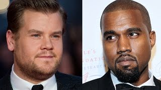 Kanye West Going on James Corden's Carpool Karaoke