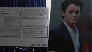 Fiat Chrysler Sued Over Death of Star Trek Actor