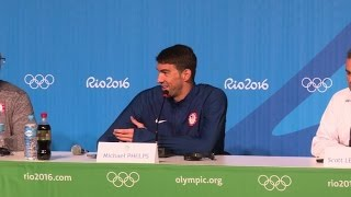 American swimmer Phelps to carry flag for US at opening ceremony