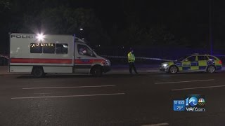 London knife attack leaves 1 dead, 5 hurt