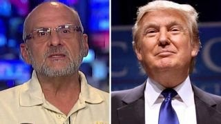 Veteran who gave Trump his Purple Heart medal speaks out