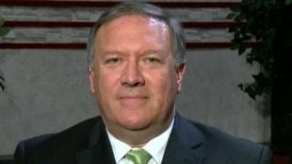 Rep. Mike Pompeo shares thoughts on the Iran situation