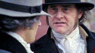 Hamilton vs. Burr on the next 'Legends & Lies'