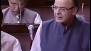 Petroleum products, liquors to be exempted from GST ambit: Arun Jaitley