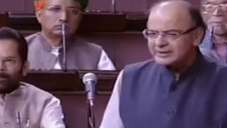 GST Council will decide the tax structure and operational modalities of GST: Arun Jaitley