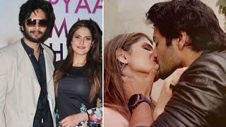 Pyaar Maanga Hai Tumse Video Song Launch    Zareen Khan, Ali Fazal