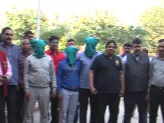 Shootout Mamle ke Mukhay Aaropi Samet 5 Badmash Geraftaar