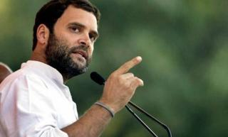 SC declines urgent hearing on Rahul Gandhi's nationality issue