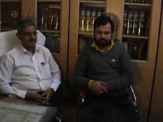 2 साल पुराने दंगा मामले में AAP विधायक अखिलेश पति त्रिपाठी हुए बरी (Delhi)