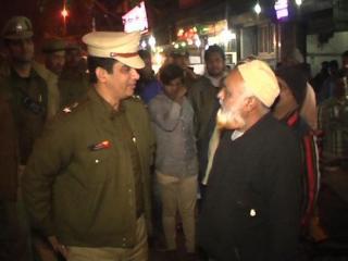 अपराधियों में दहशत के लिए दिल्ली पुलिस का ऑपरेशन 'दृश्यम' (Delhi)