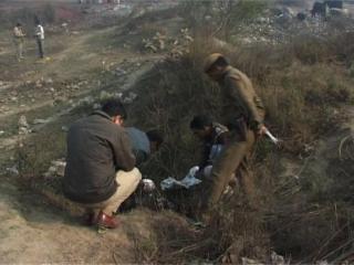 दिल्ली में 'आप' कार्यकर्ता की हत्या, सिर कटा शव बरामद (Delhi)