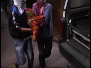 आग में जलकर 4 वर्षीय बच्चे की दर्दनाक मौत