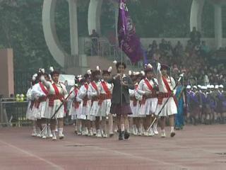 छत्रसाल स्टेडियम में किया गया खेल महोत्सव का आयोजन (Delhi)