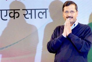 केजरीवाल सरकार दिल्ली की जनता का पैसा कर रही है बर्बाद - सतीश उपाध्याय