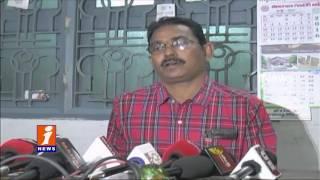 ACB Caught RDO Murali While Taking Bribe In Khammam   iNews