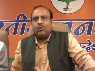 विपक्ष के नेता विजेंद्र गुप्ता ने केजरीवाल सरकार पर लगाया आरोप