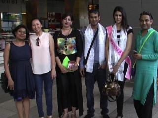 टॉप मॉडल वर्ल्डवाइड फिनाले में चुने गए दो भारतीय प्रतिभागी
