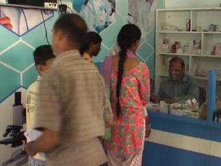 दिल्ली में खुली मोहल्ला क्लीनिक की पोल
