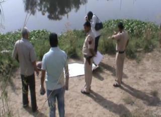 दिल्ली : लापता बच्चे का शव नहर में मिला, हत्या की आशंका