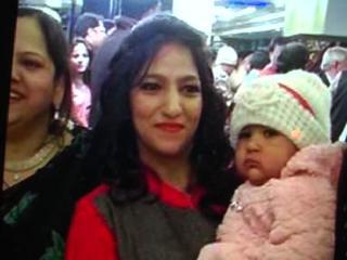कार से बरामद हुई 40 वर्षीय महिला की लाश, दोस्त पर हत्या की आशंका