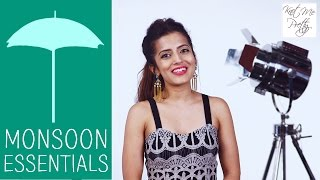 How To Protect Your Hair During The Monsoon - Hair Care Tips | Do's & Dont's