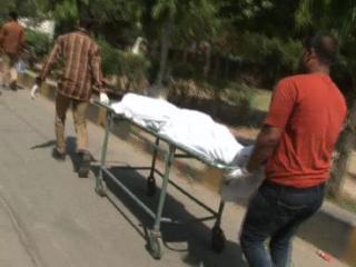 सरकारी अस्पताल की लापरवाही से एक मजदूर की हुई मौत
