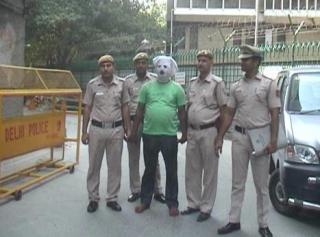दिल्ली में 'मदारी' गैंग का पर्दाफाश
