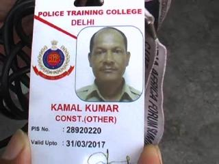 दिल्ली : 50 वर्षीय कांस्टेबल ने फांसी लगाकर की खुदकुशी