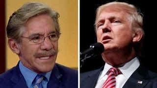 Geraldo on Trump's comments: Stop giving ammo to your enemy