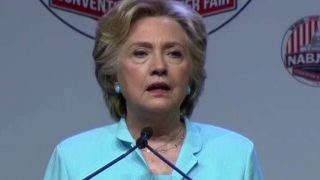 Clinton: We have a Republican nominee who is anti-immigrant