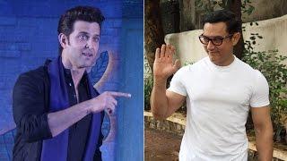 Aamir Khan Replace Hrithik Roshan in Thug  Munna Bhai MBBS 3 - Sanjay Dutt | Dishoom - Varun Dhawan